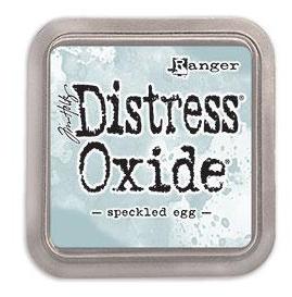 Ranger - Tim Holtz - Distress Oxide - Speckled Egg