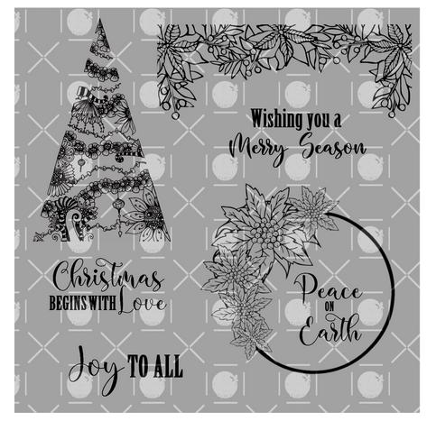 Joy Clair - Christmas Joy